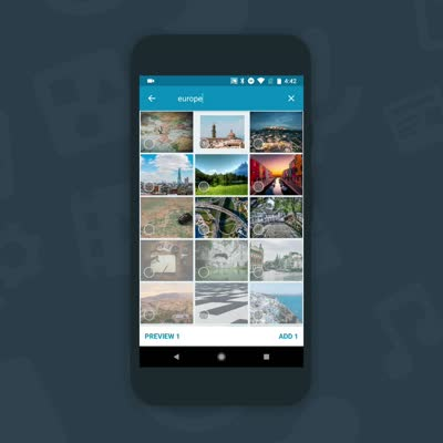 free-photo-library-demo-android-media-library